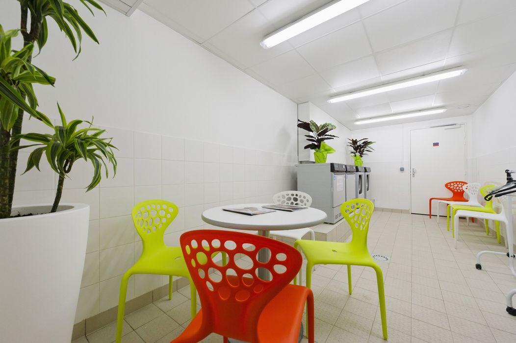 Student accommodation photo for Campusea Paris Est Cité Descartes in Champs-sur-Marne, Paris