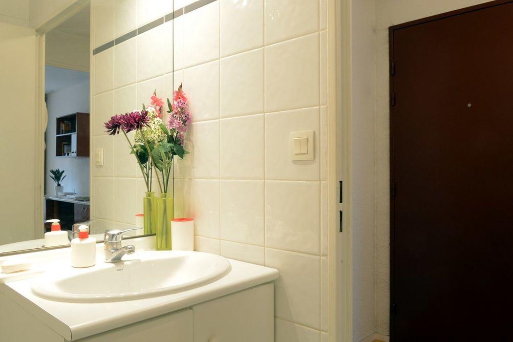 Student accommodation photo for Studélites le Kléber in Ivry-sur-Seine, Paris