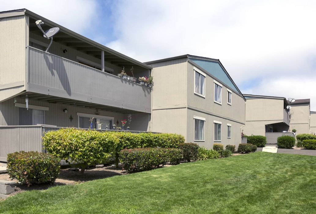 Student accommodation photo for Garden Court Apartments in South of Salinas, Salinas, CA