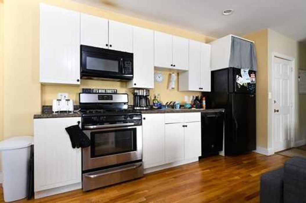 Student accommodation photo for 51 Clifton Street in Cambridgeport, Cambridge, MA