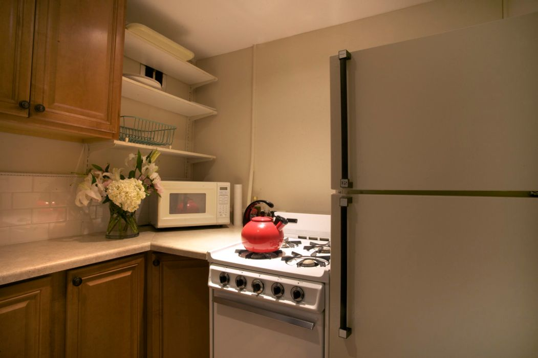 Student accommodation photo for International Guest House in Boston City Center, Boston
