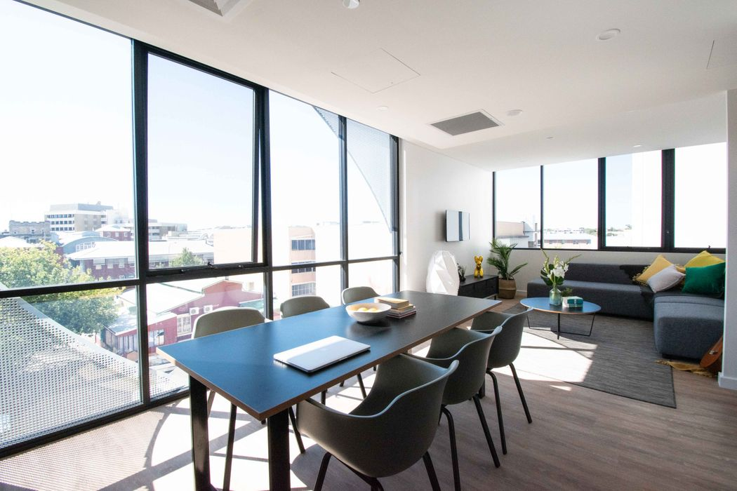 Student accommodation photo for The Boulevard Perth - The Student Housing Company in North Perth, Perth