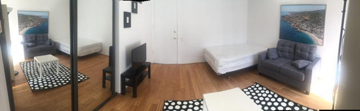Student accommodation photo for ​1101 Ocean Front Walk in Santa Monica, Los Angeles