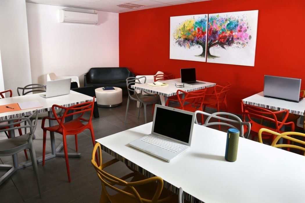 Student accommodation photo for Cap'Etudes Timone II in Saint-Pierre, Marseille