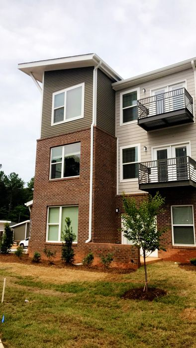 Student accommodation photo for 1820 at Centennial in South West Raleigh, Raleigh