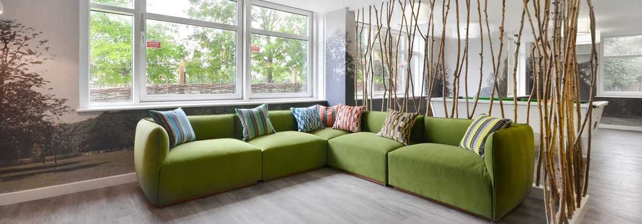 Student accommodation photo for Tufnell House London - Britannia in Kentish Town, London