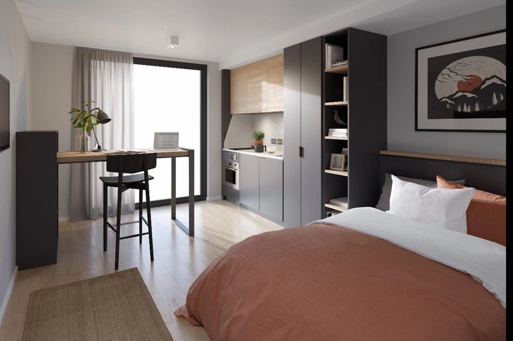Student accommodation photo for Vita Student Leeds in Leeds City Centre, Leeds