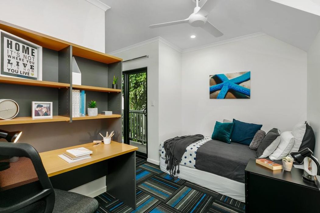 Student accommodation photo for MiHaven Student Living Cairns Pembroke Street in Parramatta Park, Cairns