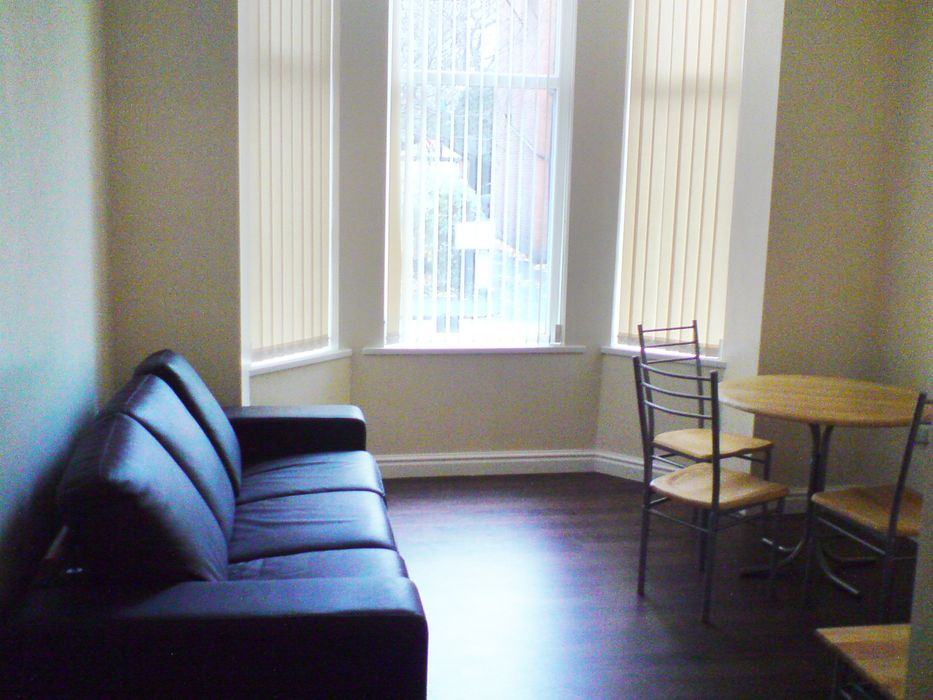 Student accommodation photo for 71 East Road in Levenshulme, Manchester