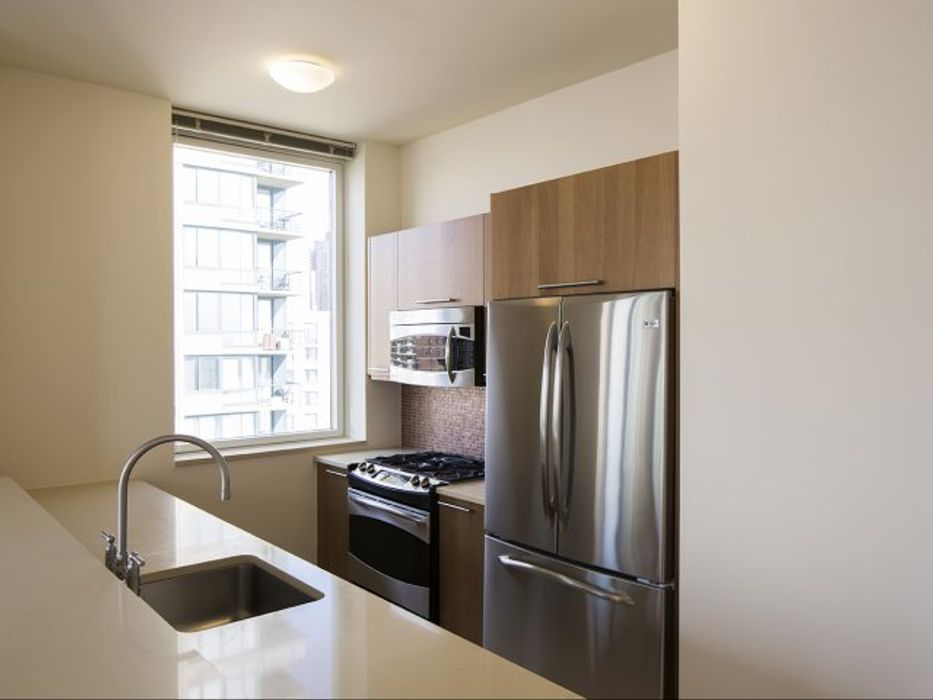 Student accommodation photo for The Ashley in Upper West Side, New York City