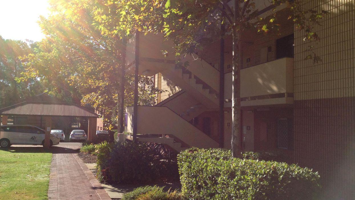 UniLodge @ Curtin University - Guild House