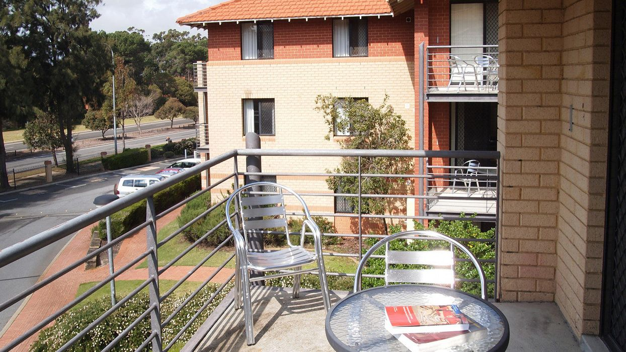 Student accommodation photo for UniLodge @ Curtin University - Erica Underwood in Karawara, Perth