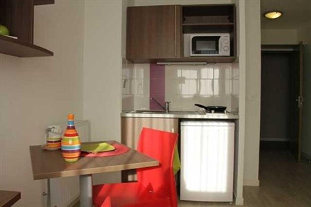 Student accommodation photo for Studea Sophia Antipolis in Valbonne, Antibes