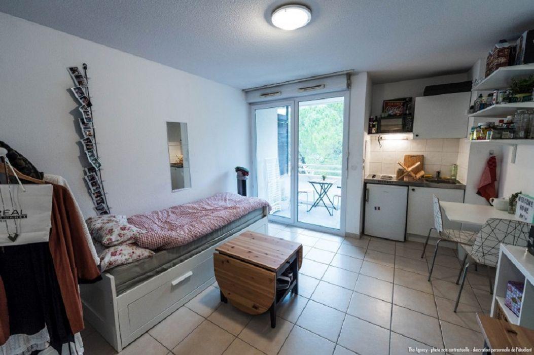 Suitétudes Les Moulins 2 : Ton appart dans une résidence accolée à Sup de Co
