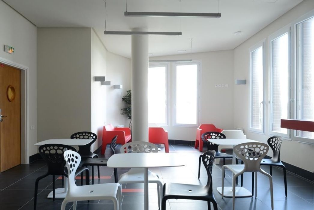 Student accommodation photo for Studélites le Cassiopée in Châtillon, Paris