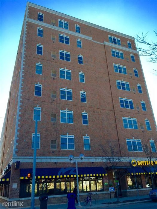 Student accommodation photo for Corner House Lofts in Downtown Ann Arbor, Ann Arbor