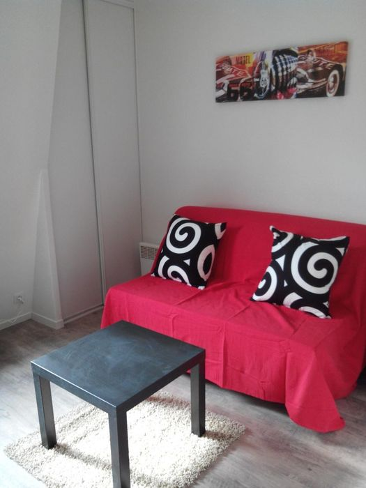 Student accommodation photo for Les Germes de Blé in Center of Épron, Épron