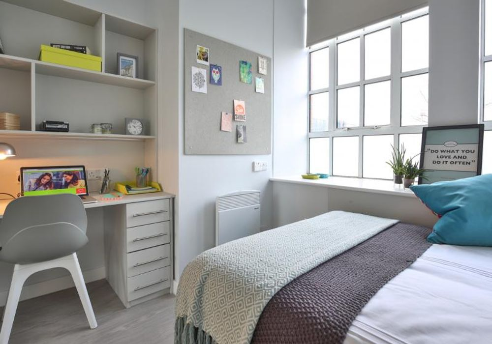 Two Bed Apartment