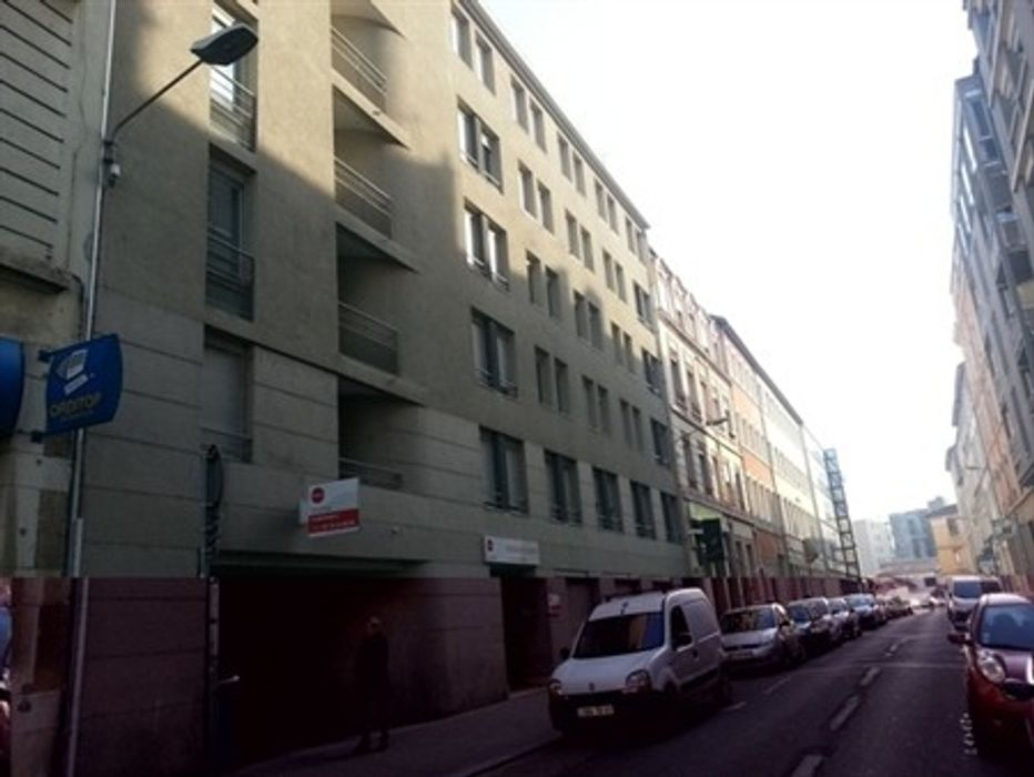 Student accommodation photo for Studea Charpennes 2 in 6th arrondissement, Lyon