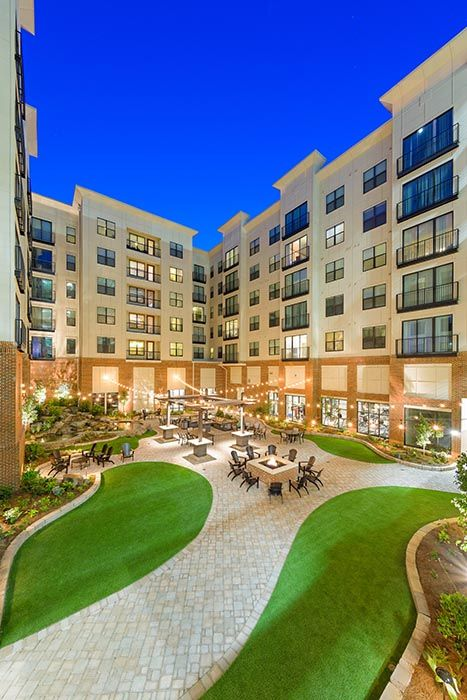 Student accommodation photo for The Mark in West Tucson, Tucson