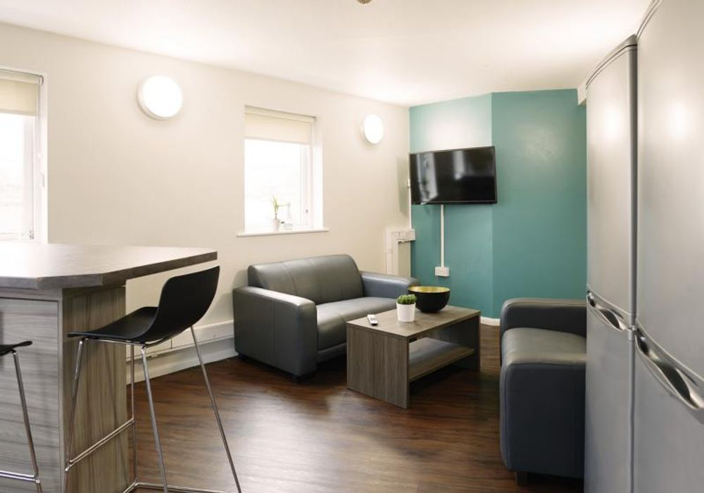 Student accommodation photo for iQ Lambert & Fairfield House in Manchester City Centre, Manchester