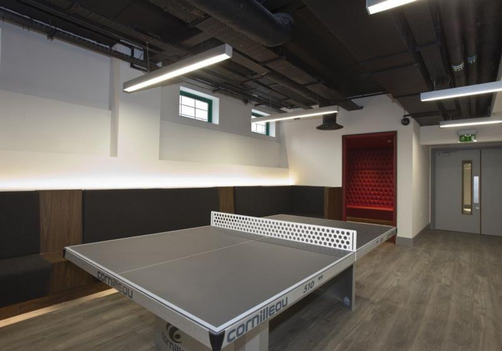 Student accommodation photo for iQ Warehouse One & Two in Manchester City Centre, Manchester