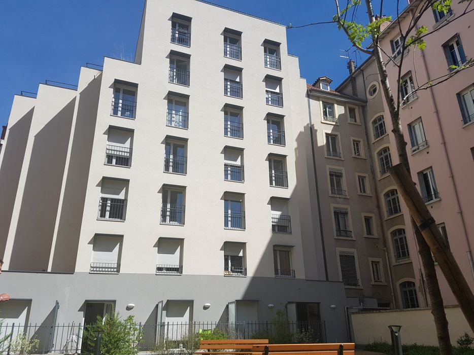Residence Univers7