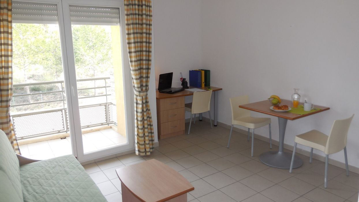 Student accommodation photo for Résidence Oxford in Antibes North, Antibes