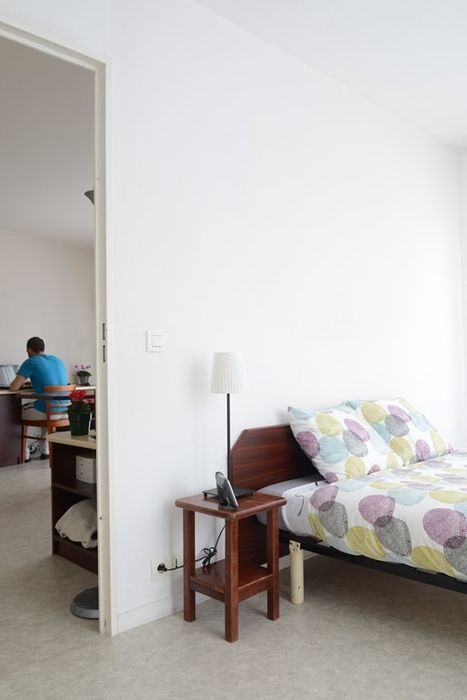 Student accommodation photo for Studélites Le Gouverneur in Montrouge, Paris