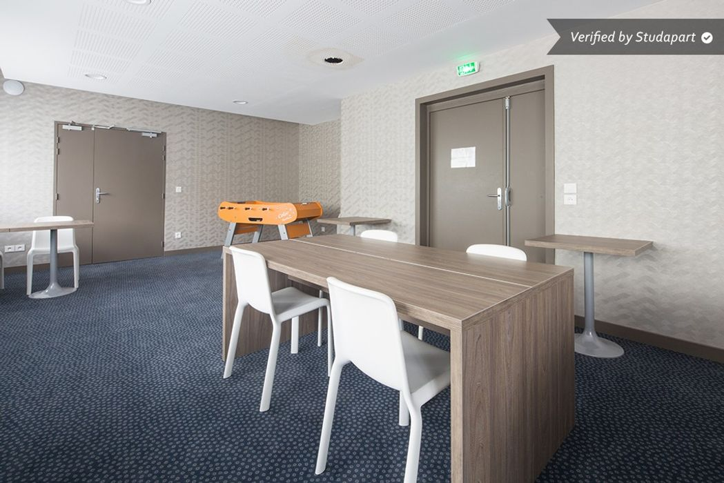 Student accommodation photo for Talence Université 2 in Talence, Bordeaux