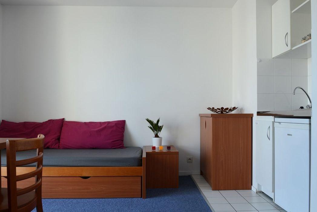 Student accommodation photo for Studélites l'aiglon in Nanterre, Paris