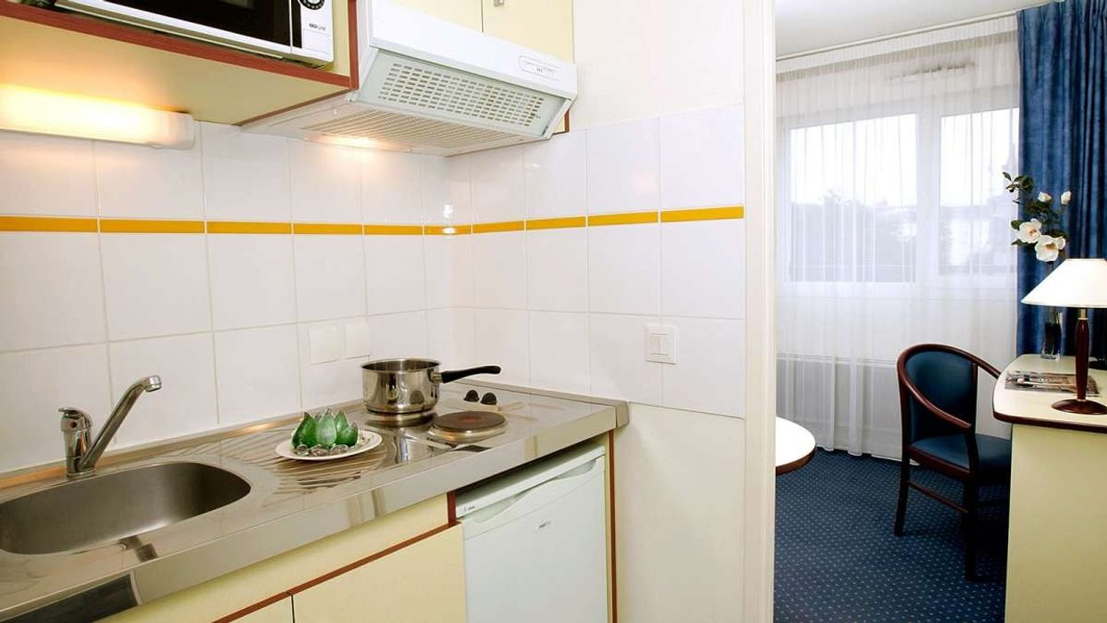 Student accommodation photo for Appart'city Le Havre in Arcole Brindeau, Le Havre