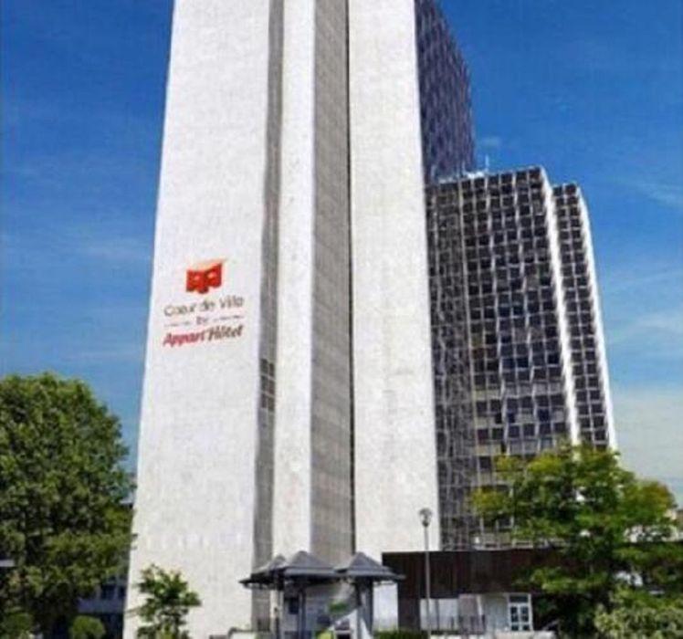 KOSY Appart'Hôtels - Résidence Cœur de Ville