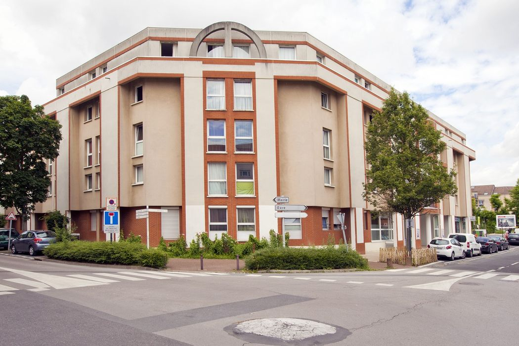 Student accommodation photo for Les Estudines Saint-Christophe in Cergy, Paris