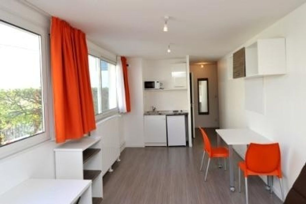 Student accommodation photo for Studea Chelles Gare Rer in Chelles, Paris