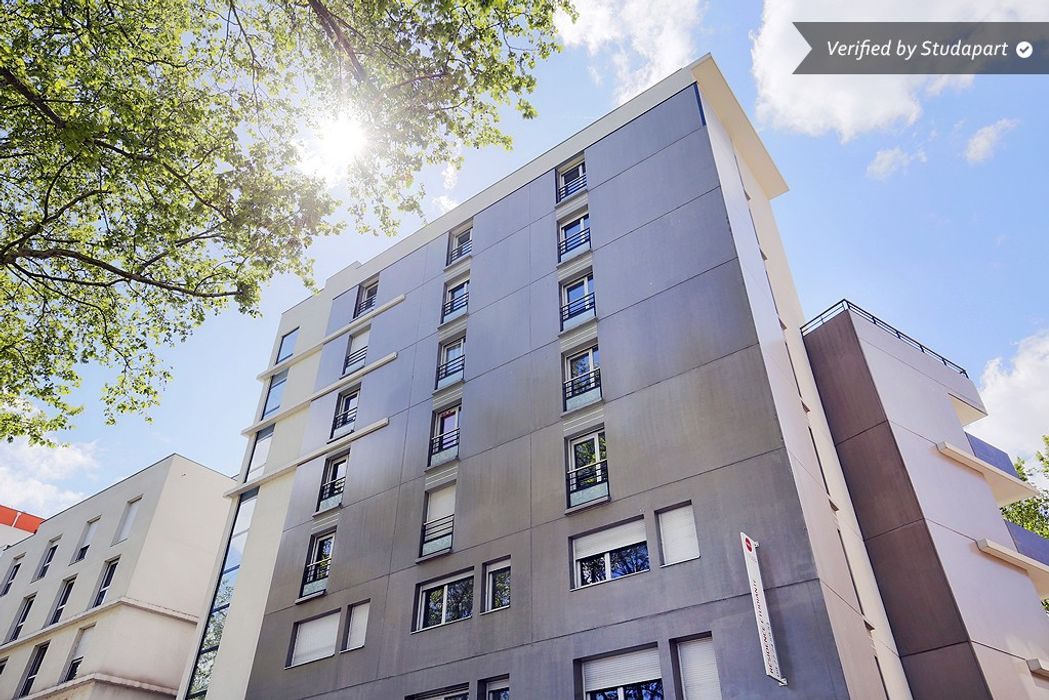 Student accommodation photo for STUDEA JEAN JAURES 2 in 7th arrondissement, Lyon