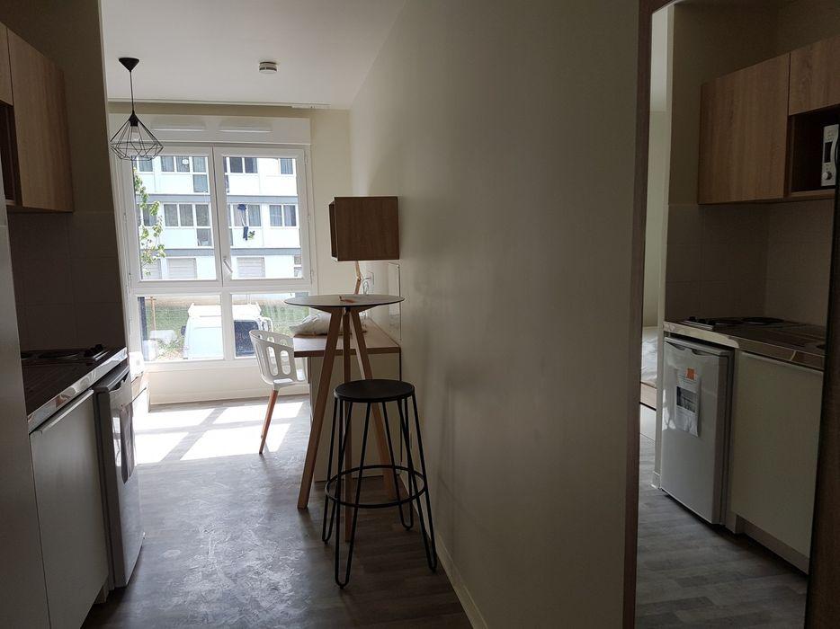 Student accommodation photo for Arborea in Mont-Saint-Aignan, Rouen
