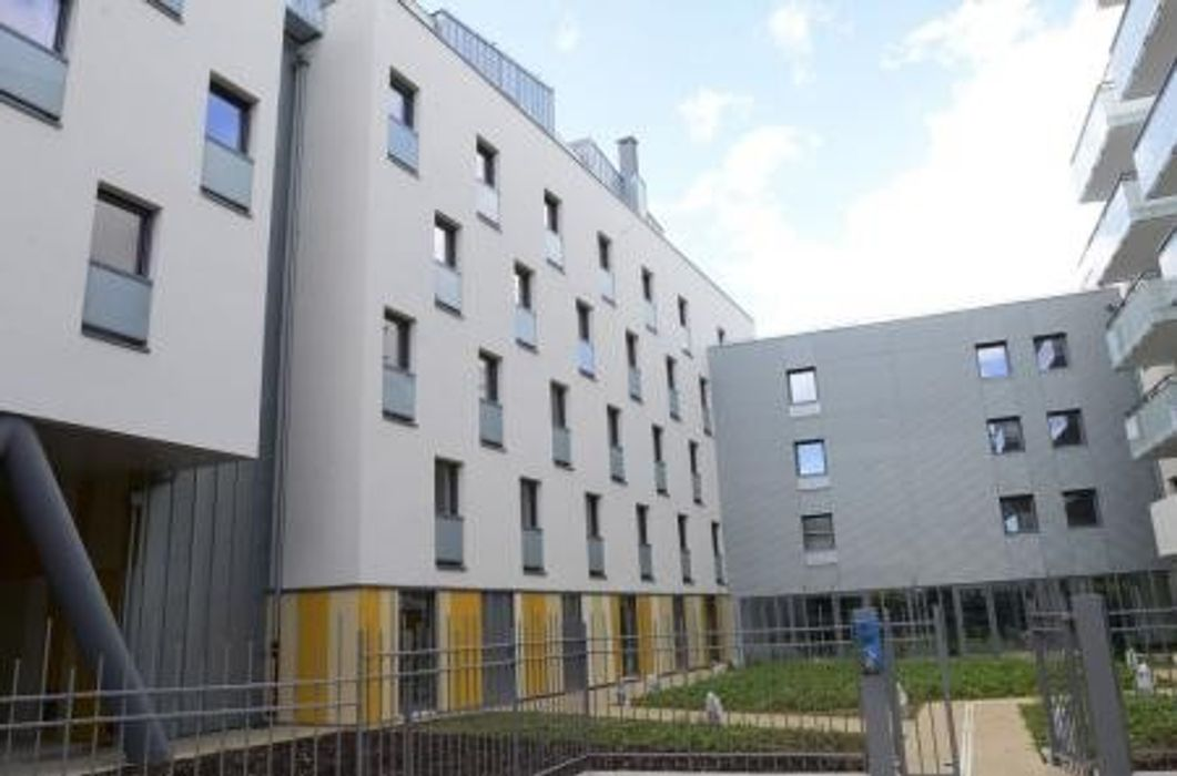 Student accommodation photo for Résidence Nelson Mandela in Saint-Denis, Paris