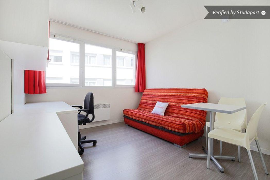 Student accommodation photo for Studea Lyon Vaise in 9th arrondissement, Lyon