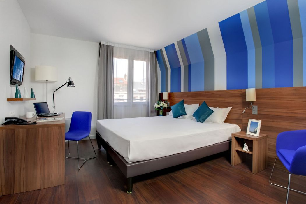 Student accommodation photo for Citadines City Centre Grenoble in Quartier Chorier-Berriat, Grenoble