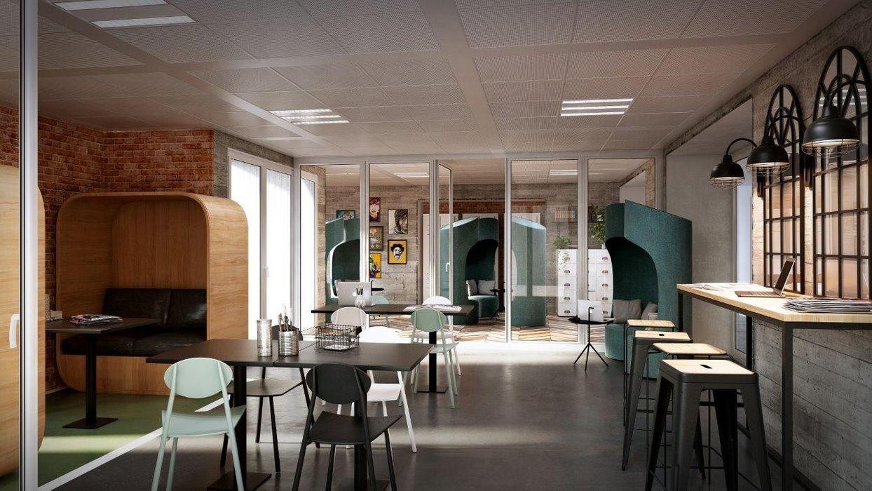 Student accommodation photo for Student Factory Bordeaux Armagnac in Bordeaux Centre, Bordeaux