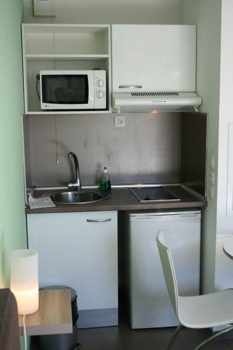 Student accommodation photo for Résidence Amal in Bordeaux Centre, Bordeaux