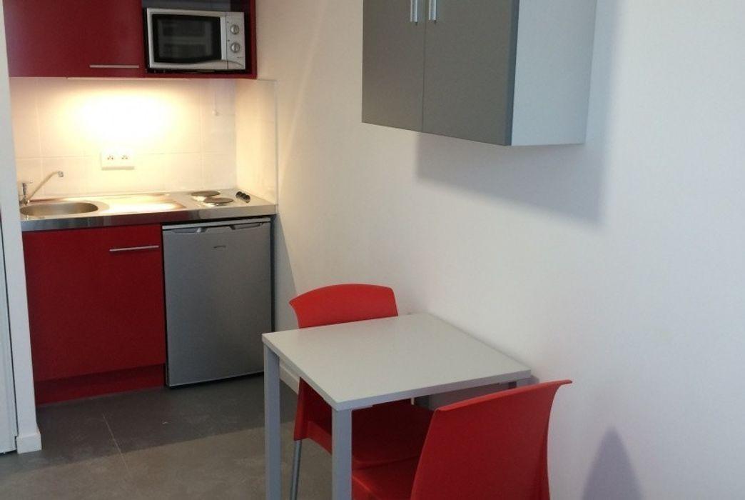 Student accommodation photo for Studélites Maisons-Alfort in Maisons-Alfort, Paris