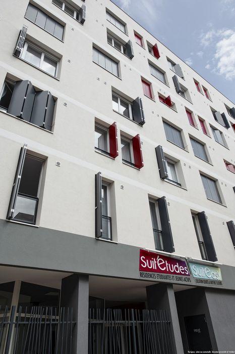 Student accommodation photo for Résidence Suitétudes Hugo Park in Villeurbanne, Lyon