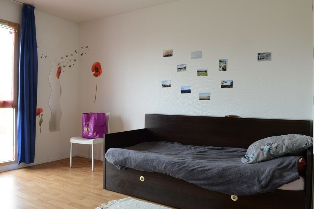 Student accommodation photo for Studélites Le Stadium A in Rueil-Malmaison, Paris