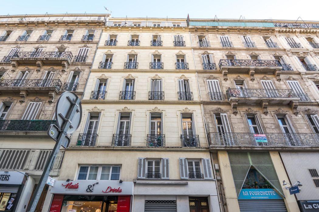 Hiflat Residence Castellane