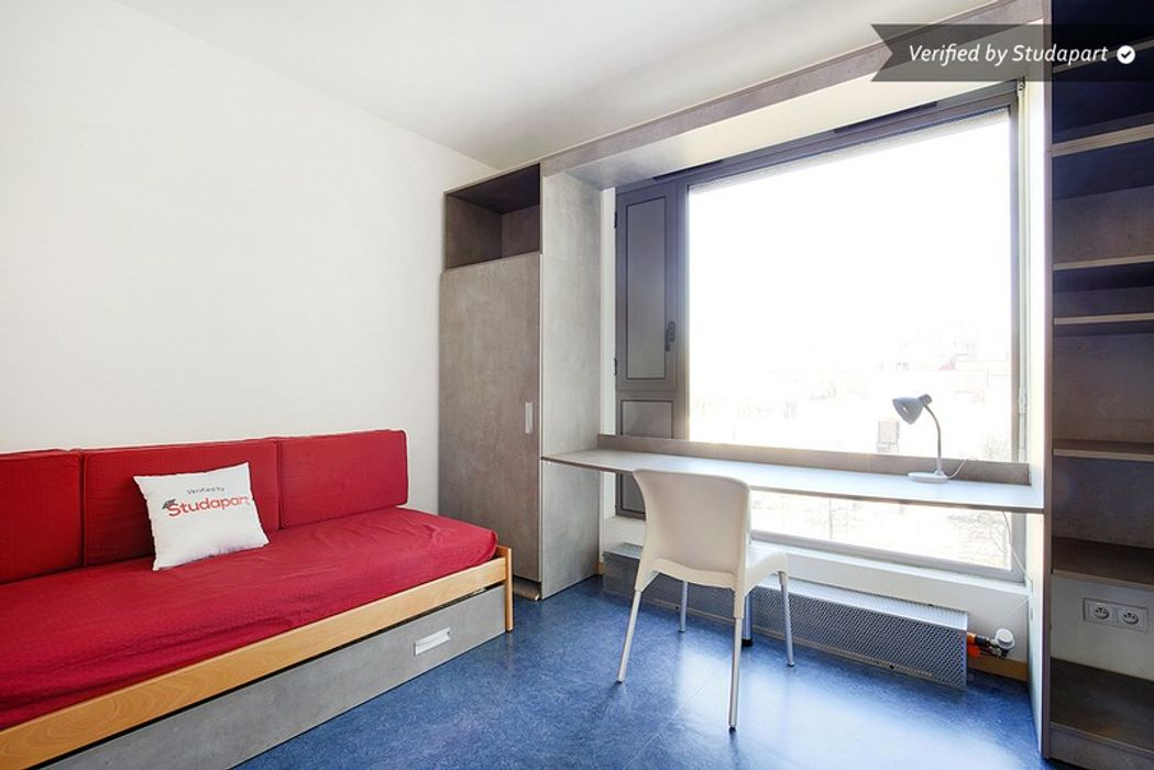 Student accommodation photo for Studea Lyon Ouest 2 in 9th arrondissement, Lyon