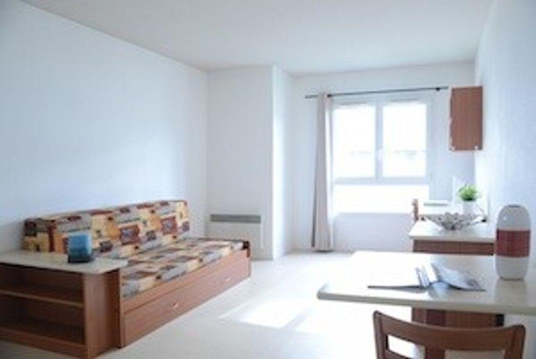 Student accommodation photo for Studélites le Consul in 14th arrondissement, Paris