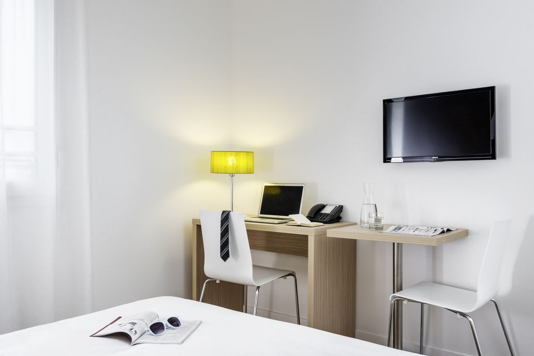 Student accommodation photo for Aparthotel access Paris Clichy in Clichy, Paris