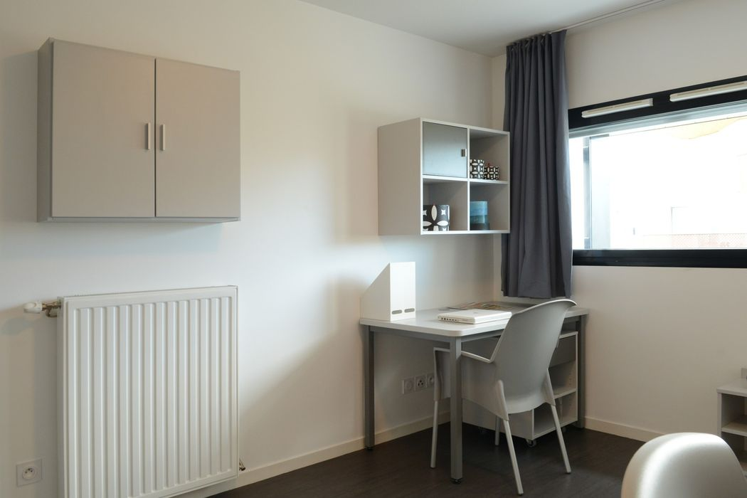 Student accommodation photo for Studélites Carline in Saint-Martin-d'Hères, Grenoble